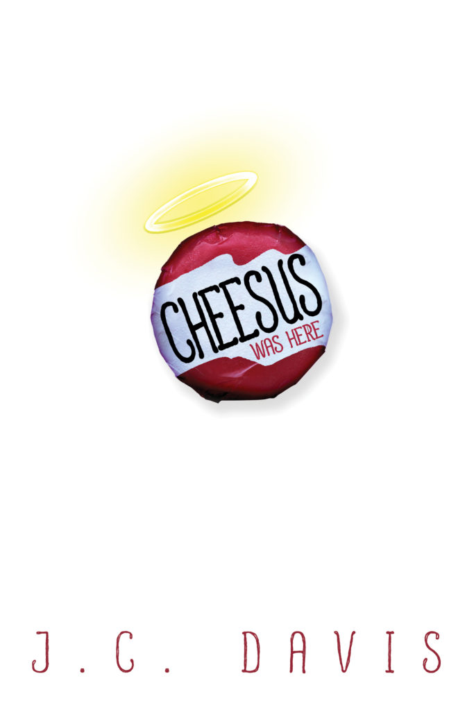 Cheesus Was Here