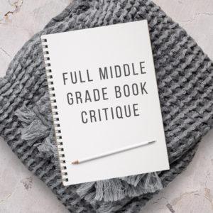 Full MG Manuscript Critique