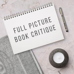 PB Manuscript Critique
