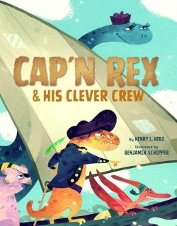 Cap'n Rex and His Clever Crew
