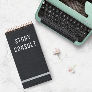Story Consultation