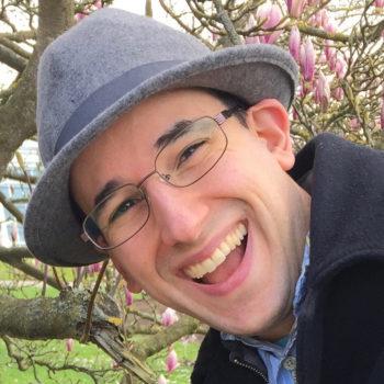 Jacob Sager Weinstein