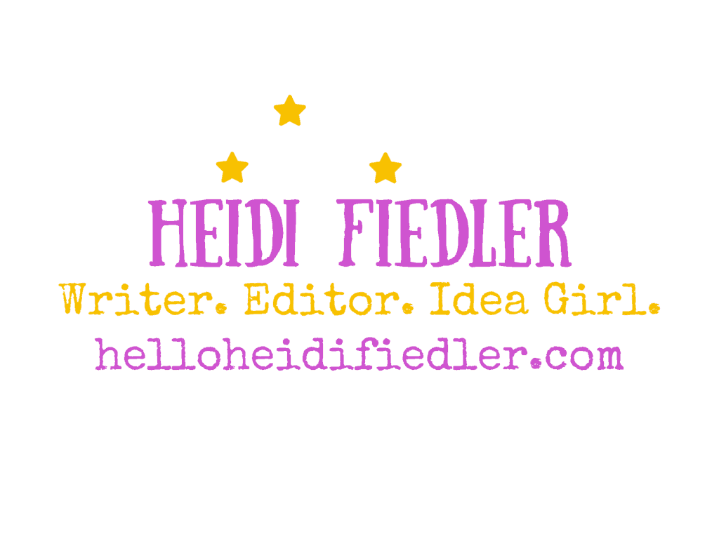 Heidi Fiedler