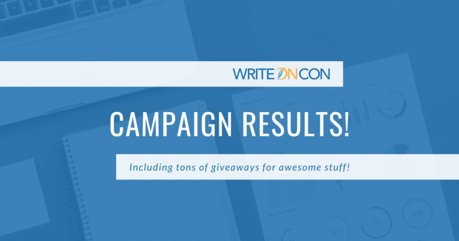 Campaign Results!