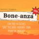 Bone-anza! A Live RPG