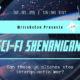 Sci-Fi Shenanigans! A Live RPG
