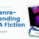 Genre-bending YA Fiction