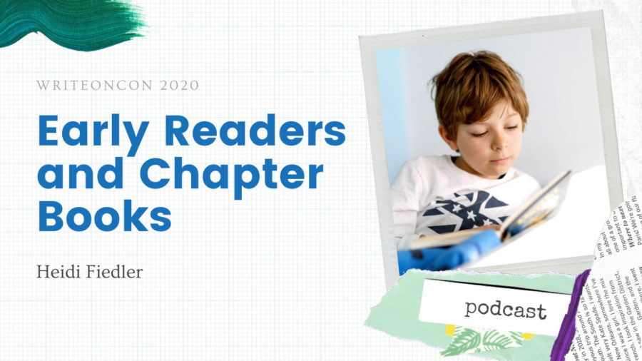 Early Readers & Chapter Books