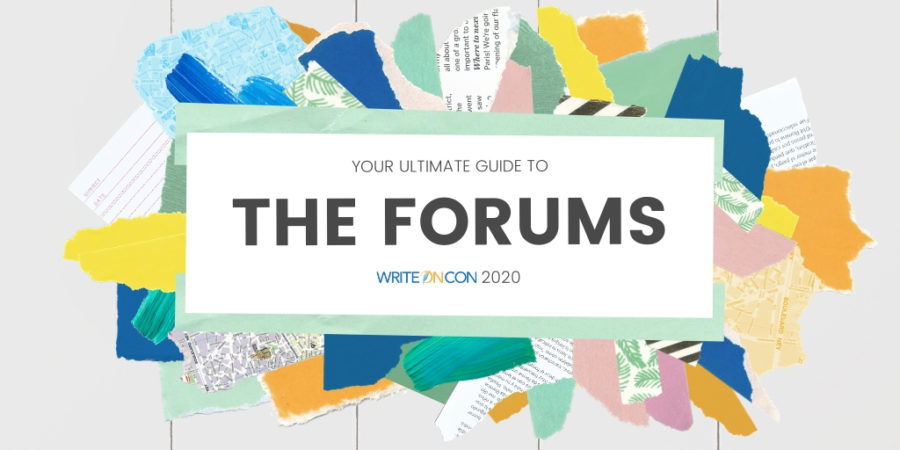 Your Ultimate Guide to: The Forums 2020