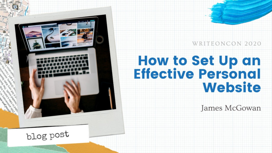 How to Set Up an Effective Personal Website