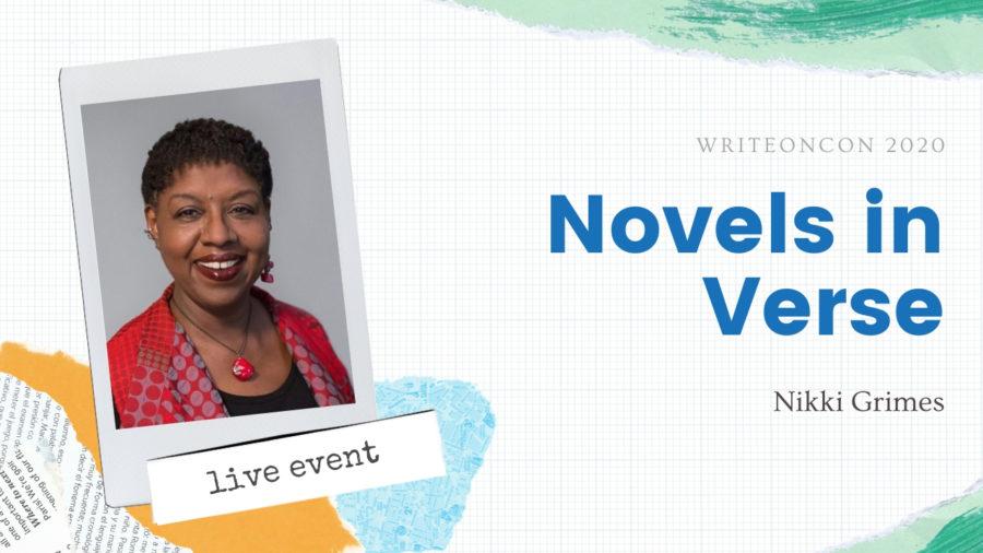 LIVE: Novels in Verse