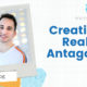 LIVE Blog: Creating a Realistic Antagonist
