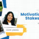 LIVE: Motivation and Stakes in MG