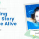 Making Your Story Come Alive
