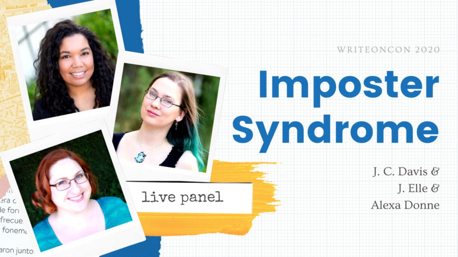 LIVE: Imposter Syndrome