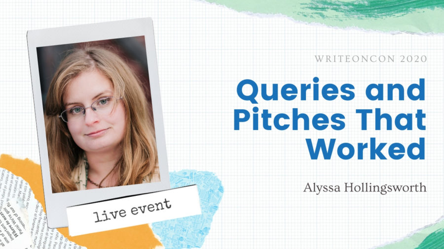 Queries and Pitches That Worked