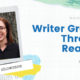 Showcase: Writer Growth through Reading