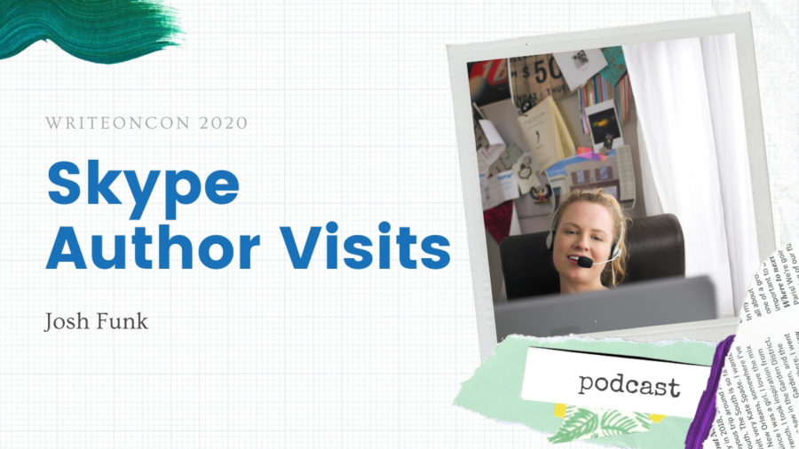 Skype/Author Visits