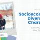 Socioeconomic Diversity in Characters