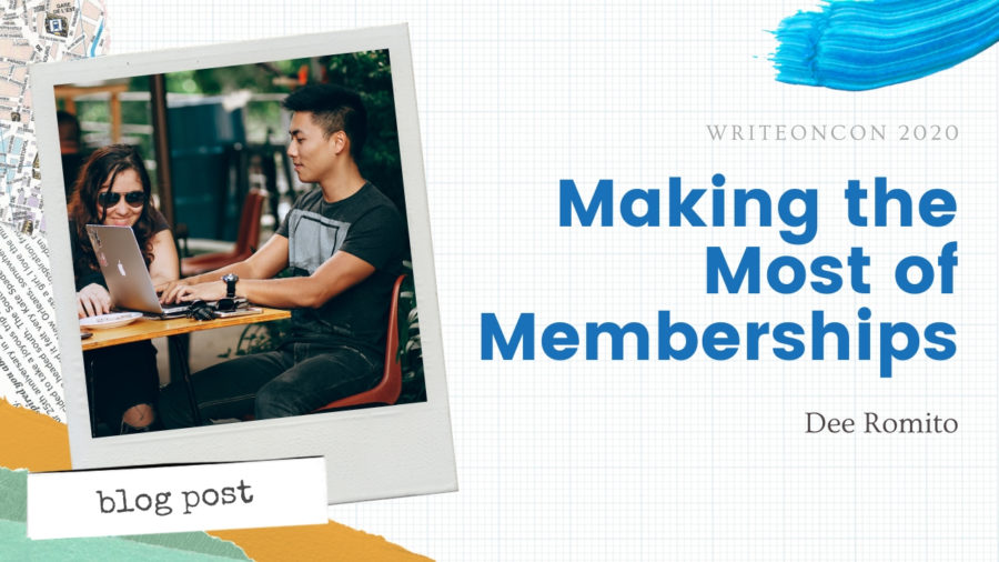 Making the Most of Your Memberships