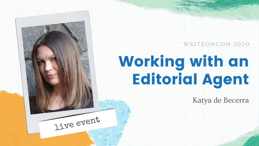Q&A: Working with an Editorial Agent