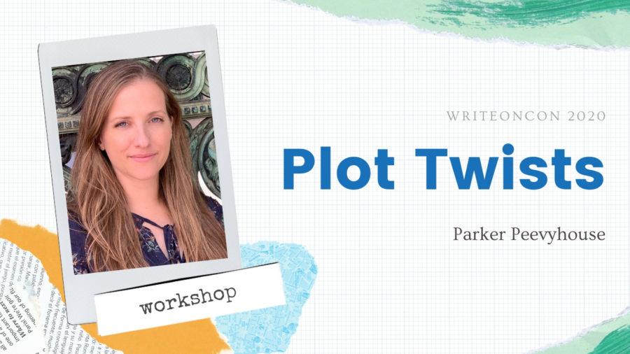 Workshop: Plot Twists