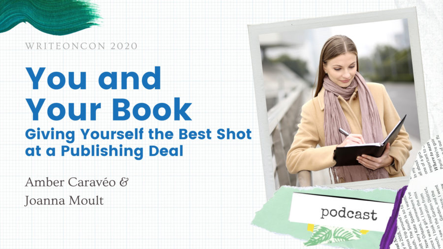 You and Your Book – Giving Yourself the Best Shot at a Publishing Deal