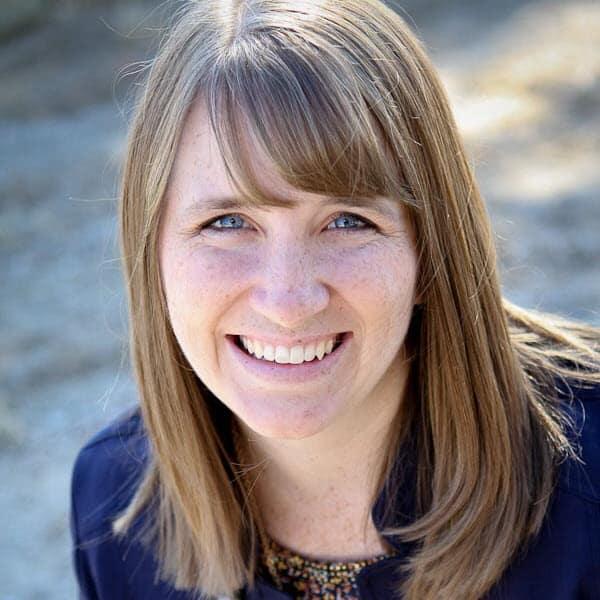 Amanda Rawson Hill
