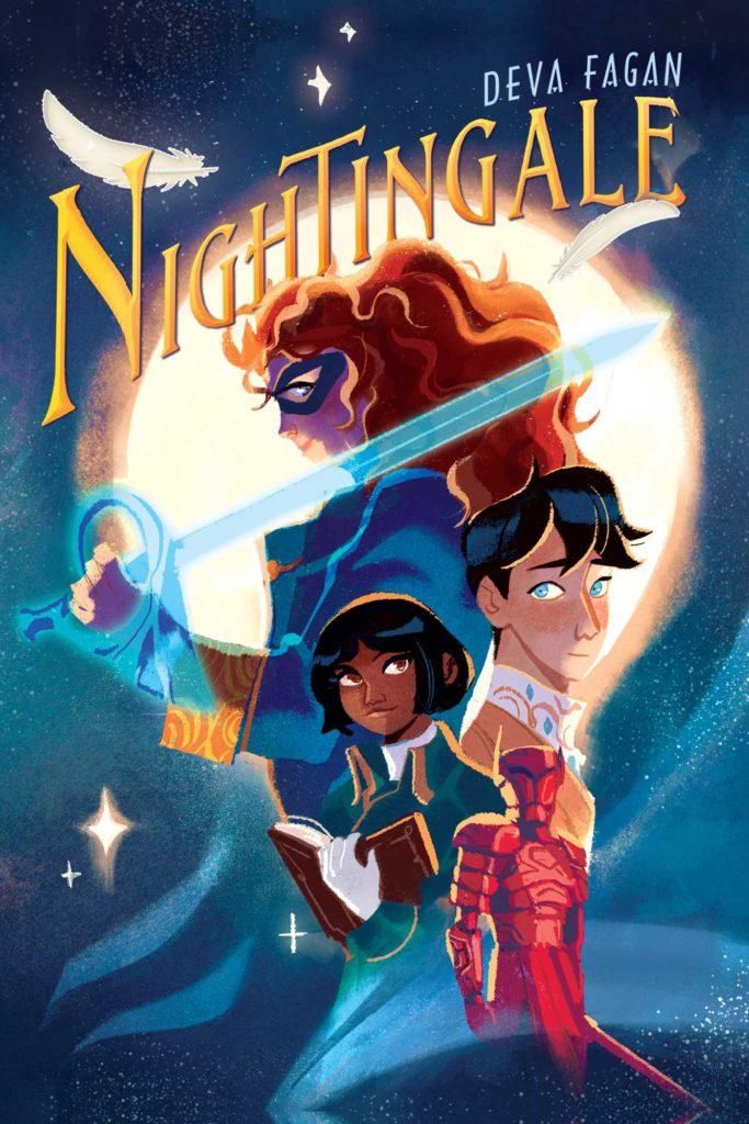 Nightingale by Deva Fagan