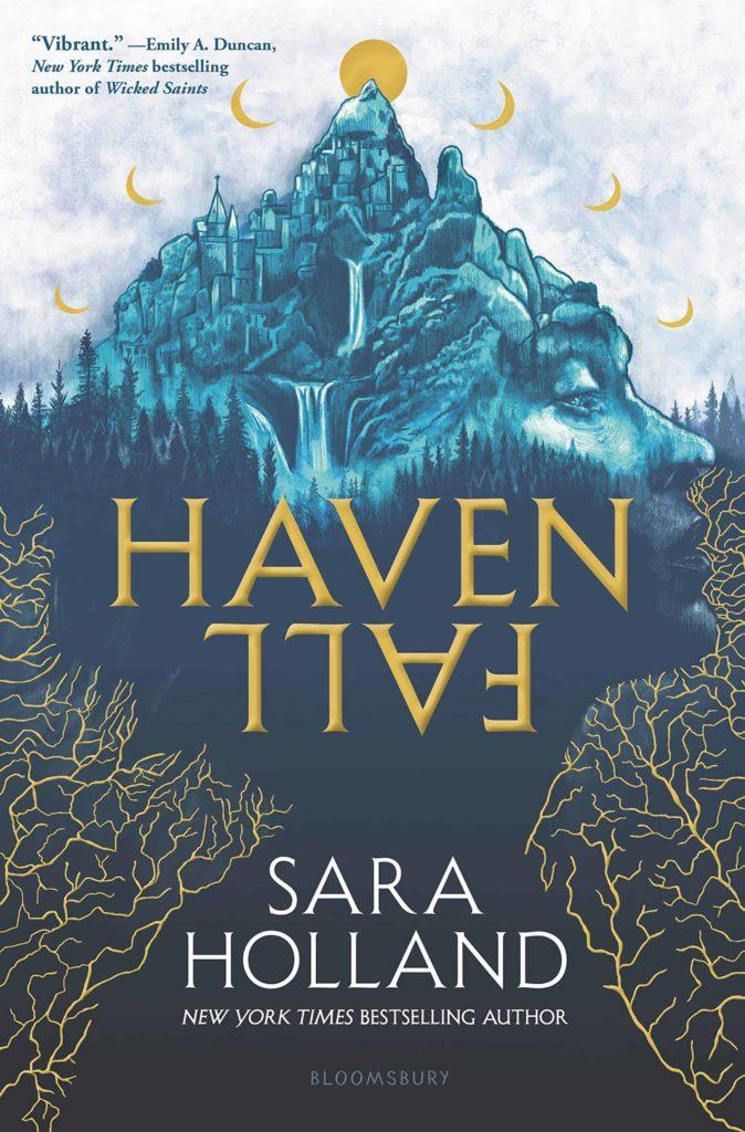 Havenfall by Sara Holland