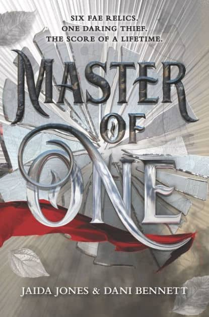 Master of One by Jaida Jones & Dani Bennett