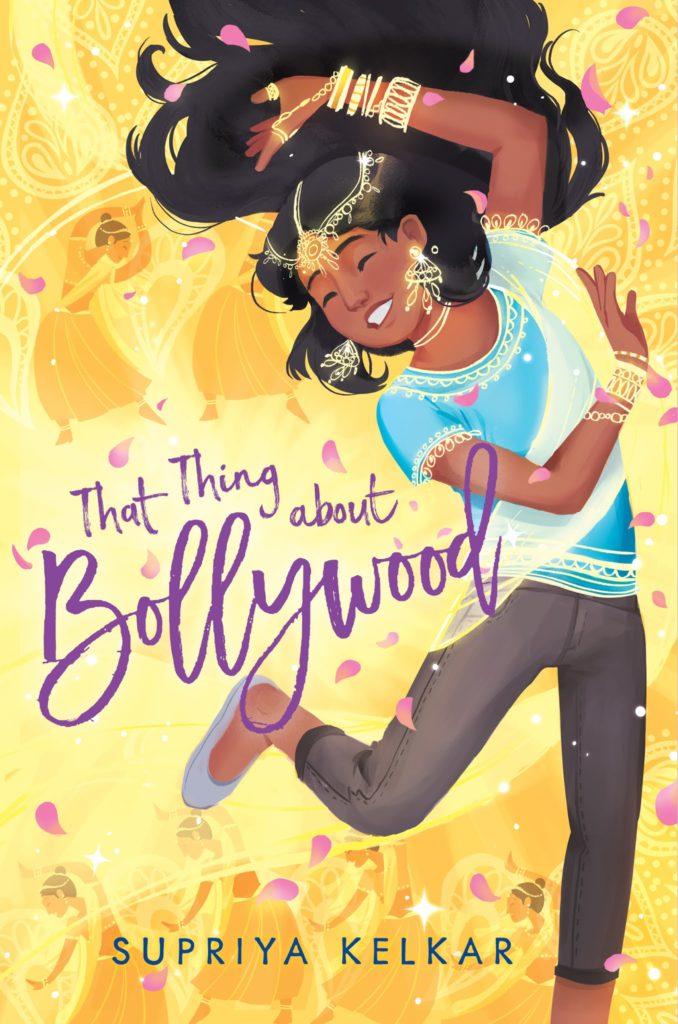 The Thing About Bollywood by Supriya Kelkar