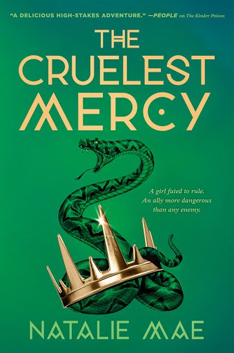 The Crulest Mercy by Natalie Mae