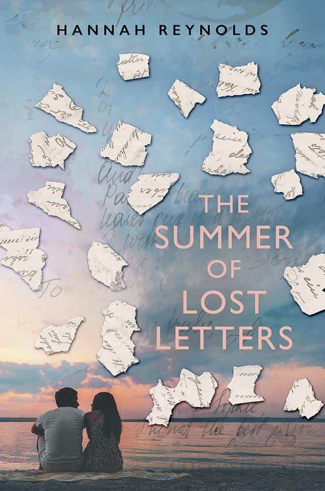 Summer of Lost Letters by Hannah Reynolds
