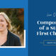 LIVE: Components of a Strong First Chapter