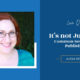 LIVE: It's not Just You: Common Setbacks in Publishing