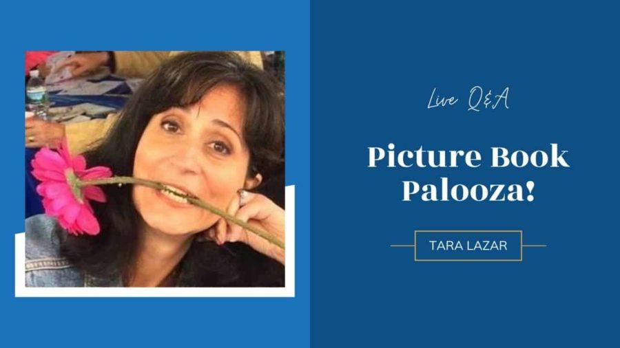LIVE: Picture Book Palooza!
