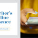A Writer's Online Presence — What, Why and How