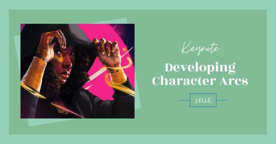 Developing Character Arcs