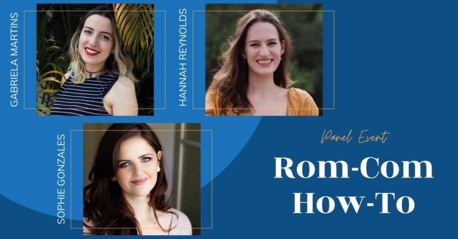 LIVE: Rom-Com How-To