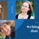 LIVE: Writing Humor that Lands