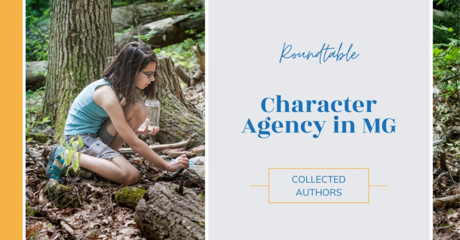 Roundtable: Character Agency in MG