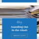 Standing Out in the Slush: Crafting a Query Letter Agents Can't Resist