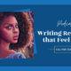 Writing Retellings that Feel Fresh