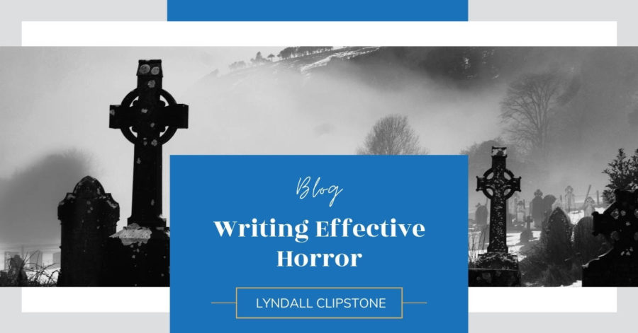 Writing Effective Horror