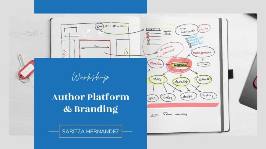 LIVE: Author Platform and Branding
