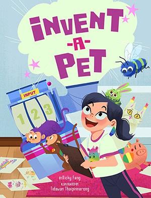 Invent a Pet